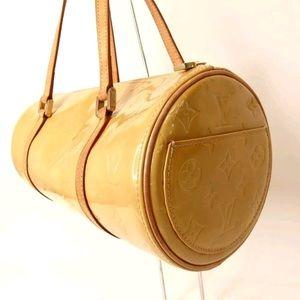 LV Vernis Bedford handbag